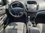 Silver[Ingot Silver] 2017 Ford Escape Steering Wheel and Dash Photo in Kelowna BC
