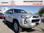 Silver[Classic Silver Metallic] 2016 Toyota 4Runner Primary Photo in Kelowna BC