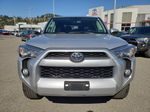 Silver[Classic Silver Metallic] 2016 Toyota 4Runner Front Vehicle Photo in Kelowna BC