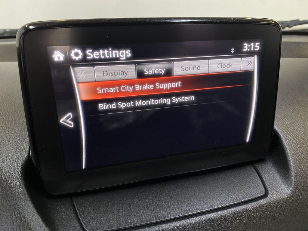 RED 2019 Mazda CX-3 GS - Apple CarPlay, Backup Camera, Heated Seats Additional Photo in Edmonton AB