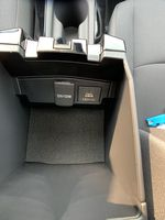 Black[Black Sand Pearl] 2021 Toyota Corolla LE Upgrade Package BPRBLC BM Right Side Front Seat  Photo in Brampton ON