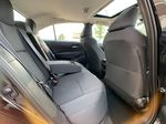 Black[Black Sand Pearl] 2021 Toyota Corolla LE Upgrade Package BPRBLC BM Right Side Rear Seat  Photo in Brampton ON