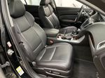 Black[Crystal Black Pearl] 2015 Acura TLX Right Side Front Seat  Photo in Dartmouth NS