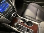 Black[Crystal Black Pearl] 2015 Acura TLX Center Console Photo in Dartmouth NS