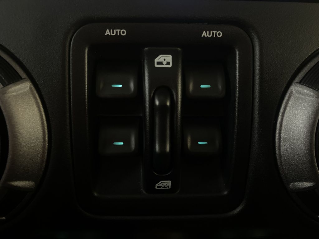 BLACK 2018 Jeep Wrangler JK Unlimited - Bluetooth, XM Radio, Cruise Control Additional Photo in Edmonton AB