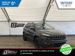 2017 Jeep Cherokee Primary Listing Photo in Airdrie AB