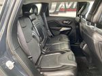 2017 Jeep Cherokee Left Side Rear Seat  Photo in Airdrie AB