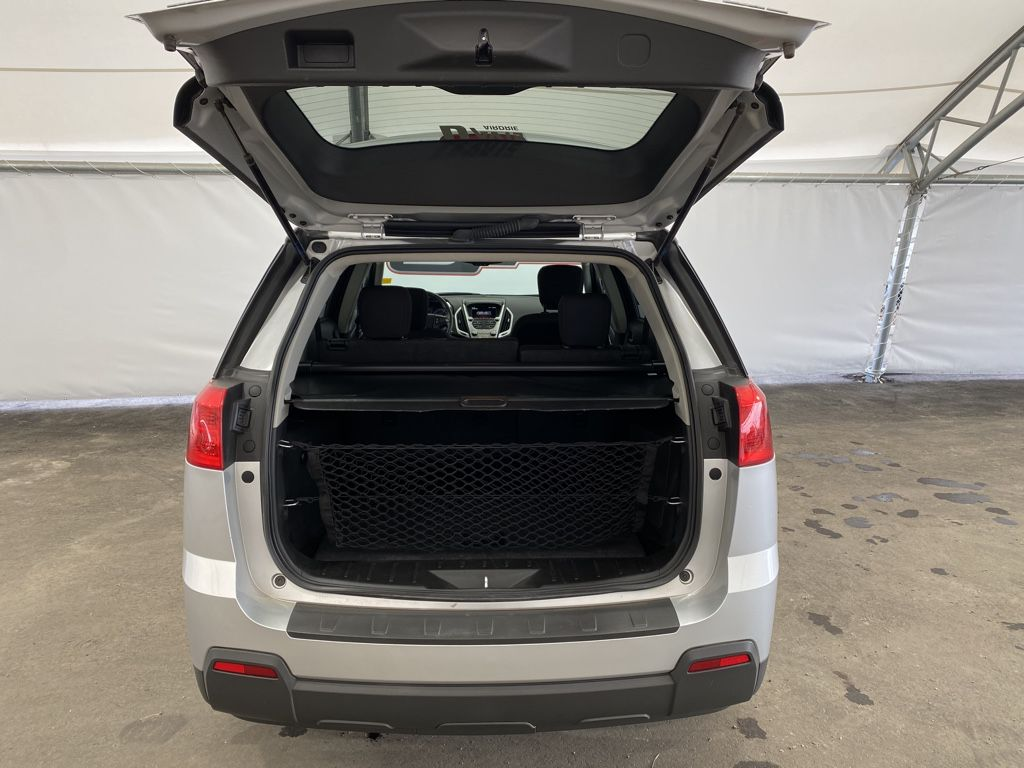 2015 GMC Terrain Engine Compartment Photo in Airdrie AB