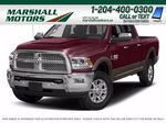 Red Pearl 2017 Ram 2500 Primary Photo in Brandon MB