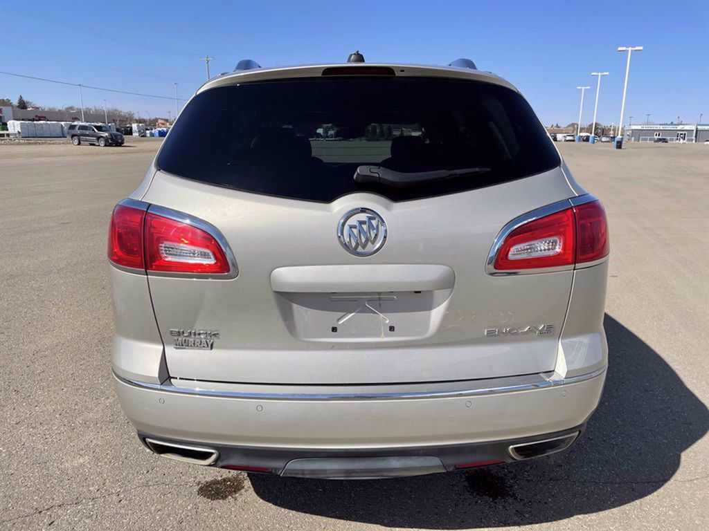 2017 Buick Enclave Sunroof Photo in Brandon MB