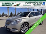 2017 Buick Enclave Primary Photo in Brandon MB