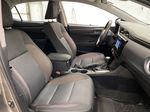 Silver[Classic Silver Metallic] 2018 Toyota Corolla Right Side Front Seat  Photo in Dartmouth NS