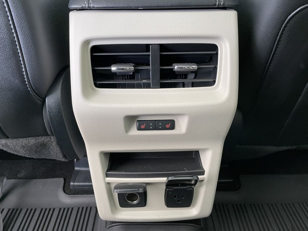 2018 Ford Edge Trunk / Cargo Area Photo in Airdrie AB
