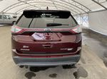 2018 Ford Edge Center Console Photo in Airdrie AB