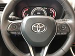 Red 2020 Toyota RAV4 Trail | Toyota Certified Right Front Corner Photo in Edmonton AB