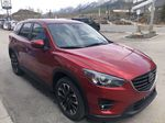 Red[Soul Red Mica] 2016 Mazda CX-5 Primary Photo in Canmore AB