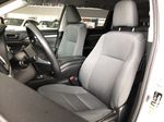 White 2018 Toyota Highlander LE | Toyota Certified Central Dash Options Photo in Edmonton AB