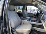 Black[Shadow Black] 2018 Ford Super Duty F-350 SRW Right Side Front Seat  Photo in Dartmouth NS