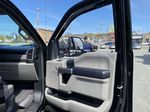Black[Shadow Black] 2018 Ford Super Duty F-350 SRW Right Front Interior Door Panel Photo in Dartmouth NS