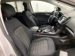 White[Oxford White] 2017 Ford Edge Right Side Front Seat  Photo in Dartmouth NS