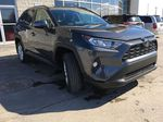 Gray[Magnetic Grey Metallic] 2021 Toyota RAV4 AWD XLE Standard Package R1RFVT AM Right Side Front Seat  Photo in Brampton ON