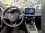 2021 Toyota RAV4 Engine Compartment Photo in Airdrie AB