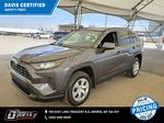 2021 Toyota RAV4 Primary Listing Photo in Airdrie AB