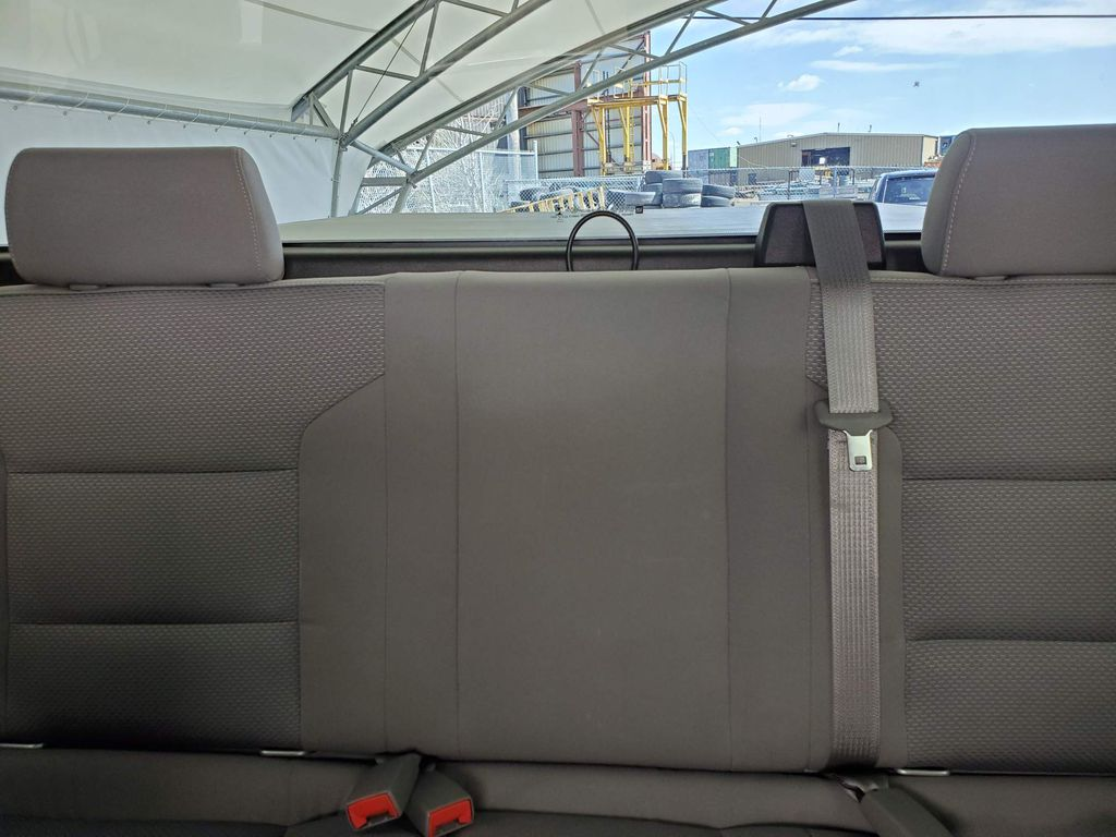 2015 GMC Sierra 1500 Left Side Rear Seat  Photo in Airdrie AB