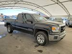 2015 GMC Sierra 1500 Steering Wheel and Dash Photo in Airdrie AB