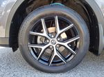 Charcoal 2016 Toyota RAV4 Left Front Rim and Tire Photo in Kelowna BC
