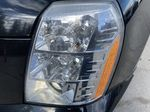 Black Ice Premium paint 2010 Cadillac Escalade ESV Left Front Head Light / Bumper and Grill in Canmore AB