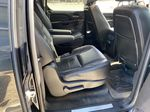 Black Ice Premium paint 2010 Cadillac Escalade ESV Right Side Rear Seat  Photo in Canmore AB