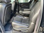 Black Ice Premium paint 2010 Cadillac Escalade ESV Left Side Rear Seat  Photo in Canmore AB