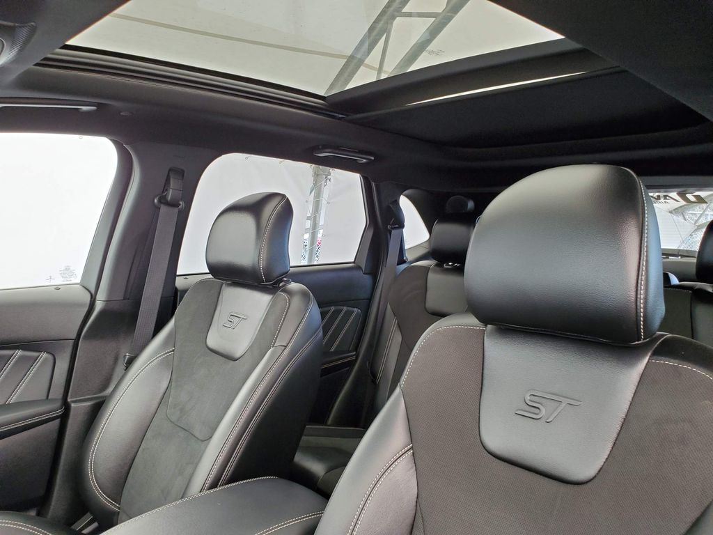 2019 Ford Edge Driver's Side Door Controls Photo in Airdrie AB