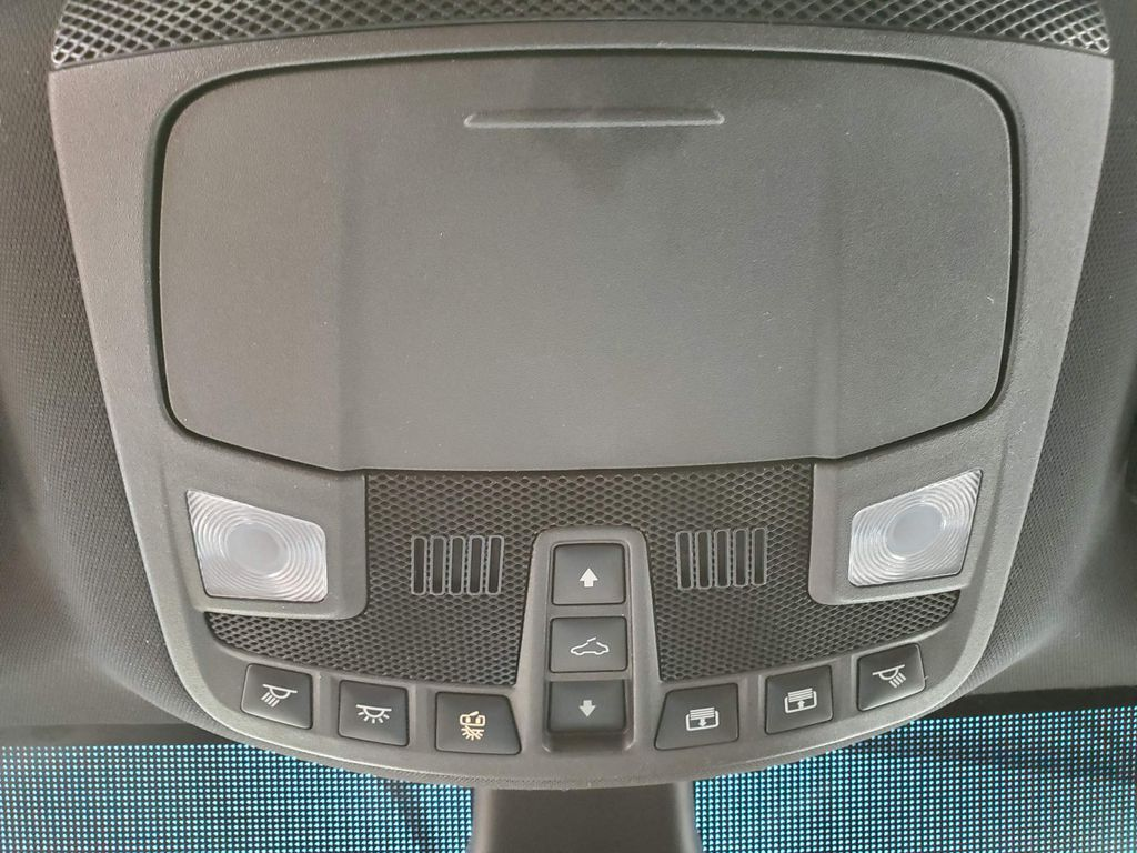 2019 Ford Edge Odometer Photo in Airdrie AB