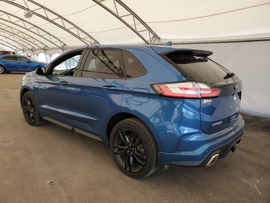 2019 Ford Edge Rear of Vehicle Photo in Airdrie AB