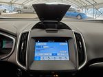 2019 Ford Edge Left Rear Interior Door Panel Photo in Airdrie AB