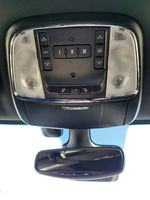 Black 2021 Jeep Grand Cherokee Center Console Photo in Fort Macleod AB