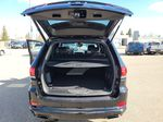 Black 2021 Jeep Grand Cherokee Left Side Rear Seat  Photo in Fort Macleod AB