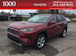 Red[Ruby Flare Pearl] 2021 Toyota RAV4 Primary Photo in Brockville ON