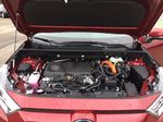 Red[Ruby Flare Pearl] 2021 Toyota RAV4 Engine Compartment Photo in Brockville ON