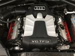 Silver[Cuvee Silver Metallic] 2015 Audi SQ5 / RARE / LOW KMS Engine Compartment Photo in Sherwood Park AB