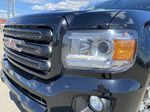 Black[Onyx Black] 2019 GMC Canyon Left Front Head Light / Bumper and Grill in Edmonton AB