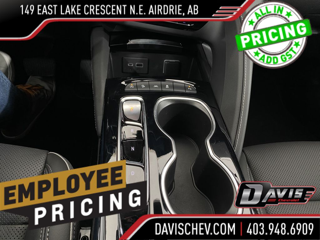 Grey 2021 Buick Envision Engine Compartment Photo in Airdrie AB