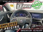 Grey 2021 Buick Envision Left Front Head Light / Bumper and Grill in Airdrie AB