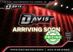 Red 2021 Chevrolet Silverado 3500HD Primary Listing Photo in Airdrie AB