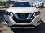 White[Glacier White] 2018 Nissan Rogue Front Vehicle Photo in Kelowna BC