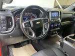 RED 2020 Chevrolet Silverado 2500HD LT Z71 - Bluetooth, Backup Camera, Apple Carplay Steering Wheel and Dash Photo in Edmonton AB