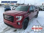 Red[Cayenne Red Tintcoat] 2021 GMC Sierra 1500 Primary Photo in Nipawin SK