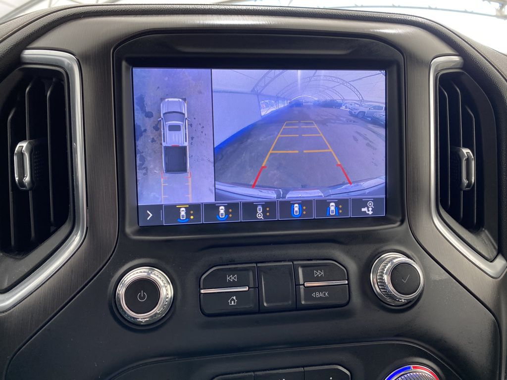 2019 GMC Sierra 1500 Driver's Side Door Controls Photo in Airdrie AB